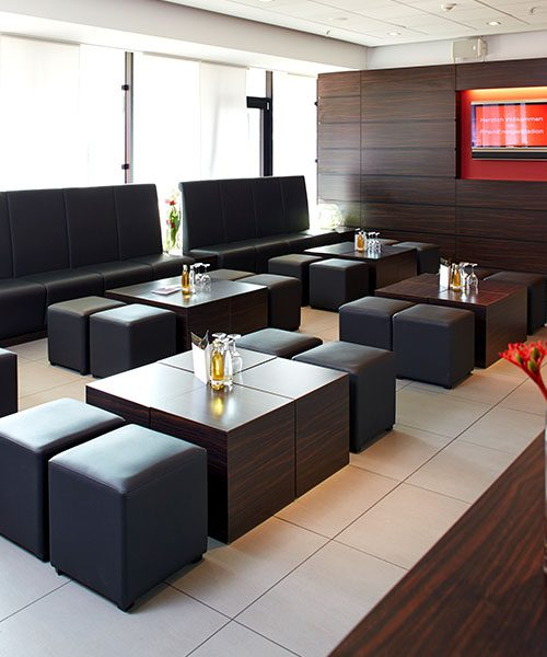 ClubLounge Nord